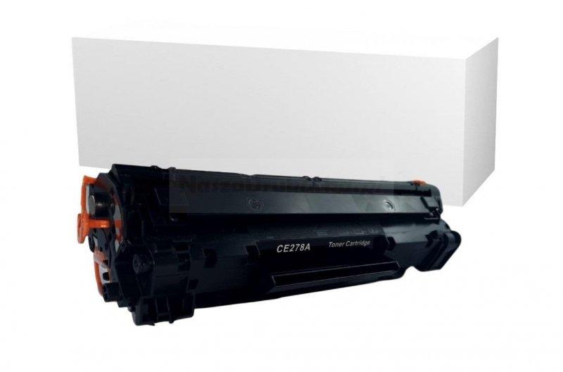 Toner HP-78A CE278A / CRG726 / CRG728