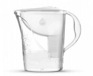 Dzbanek filtrujący Dafi START Classic 2,4L (biały)