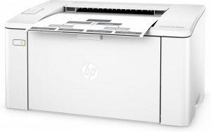 Drukarka laserowa mono HP LaserJet Pro M102A G3Q34A (A4)