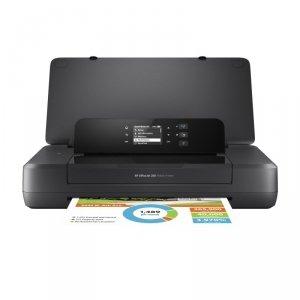 Drukarka HP OfficeJet 202 N4K99C (A4)