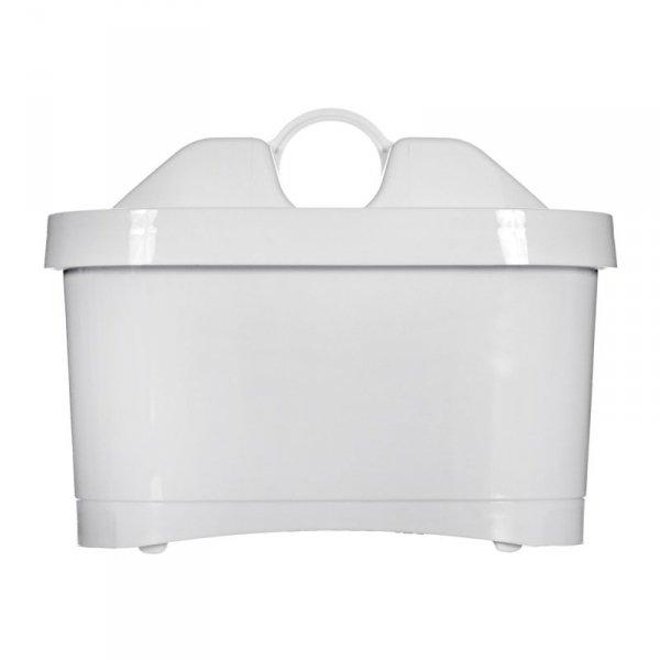 Dzbanek  Aquaphor Time 2.5l pomarańczowy+wkład B25
