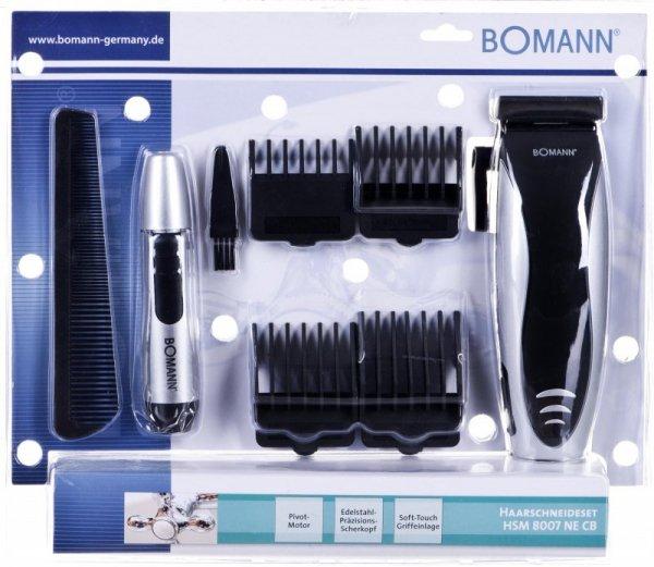 Maszynka Bomann HSM 8007 NE CB