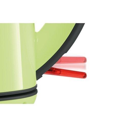 Czajnik elektryczny BOSCH TWK 7506 (2200W 1.7l; kolor jasnozielony)