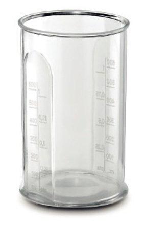 Blender ręczny BOSCH MSM64010 (450W; kolor biały, kolor czerwony)