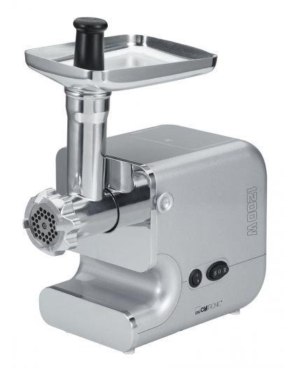 Maszynka do mielenia mięsa Clatronic FW 3506 (550W; kolor srebrny)