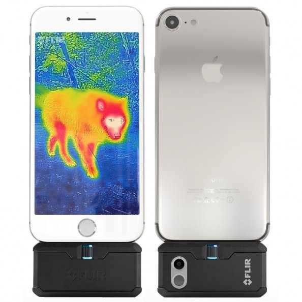Kamera termowizyjna FLIR FLIR ONE FP3IOS