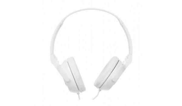 Słuchawki JVC HAS-220WE (nauszne; NIE; kolor biały