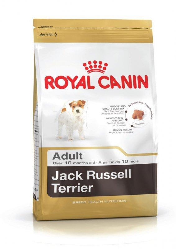 Karma Royal Canin SHN Breed Jack Russ Ad (1,50 kg )