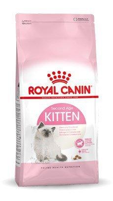 Karma Royal Canin FHN Kitten (2 kg )