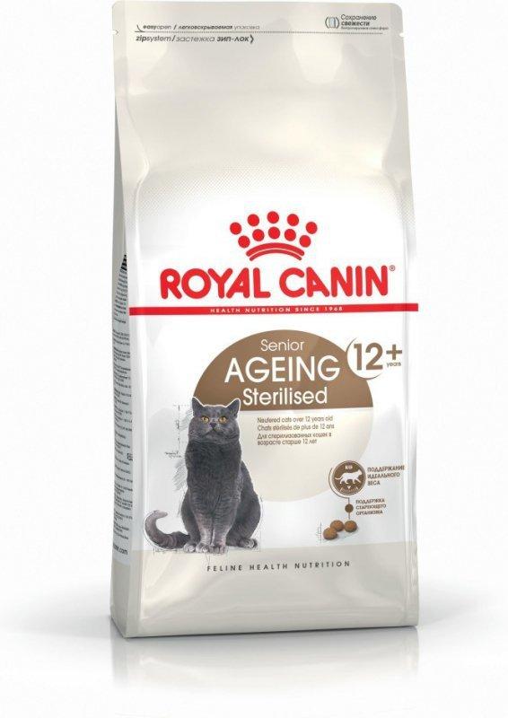 Karma Royal Canin FHN Sterilised (0,40 kg )