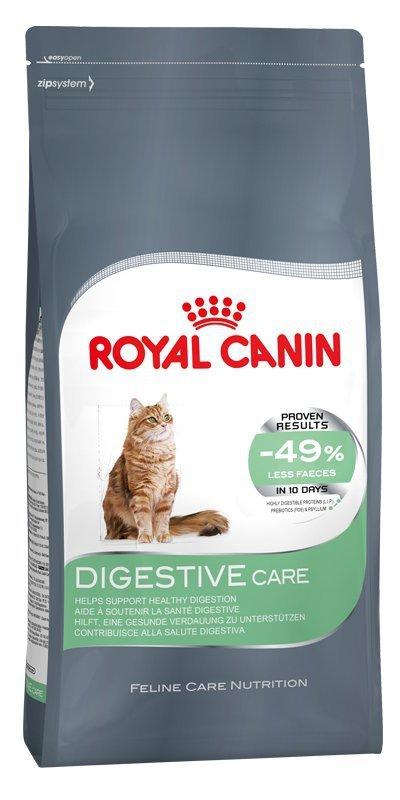 Karma Royal Canin FCN Digestive Care 38 (10 kg )