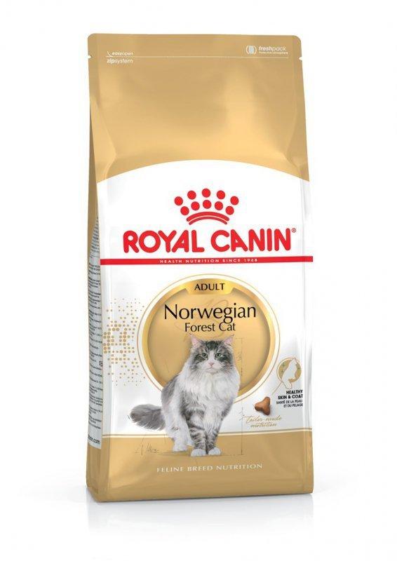 Karma Royal Canin FBN Norvegien (10 kg )
