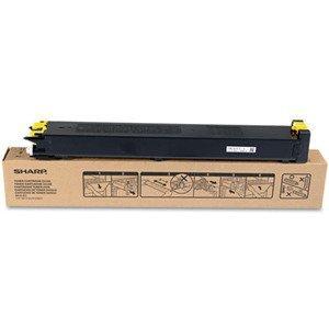 Sharp Toner MX-23GTYA Yellow 10K