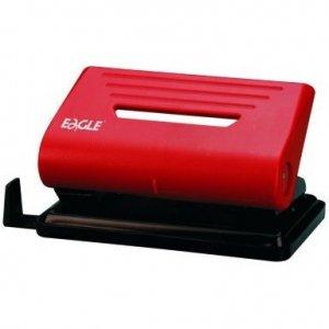 Dziurkacz 837S 8k czerwony EAGLE 110-1043