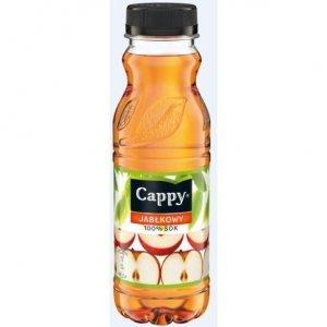 Napój CAPPY 0.33L jabłkowy butelka PET 983302