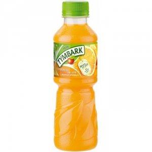 Sok TYMBARK 0.3L pomarańczowy PET