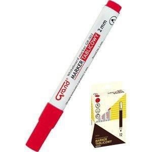 Marker do tablic BM-003 czerwony 160-1309 EAGLE