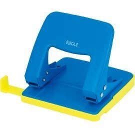 Dziurkacz P5531 niebieski 25 kartek ENERGY 110-1646 EAGLE