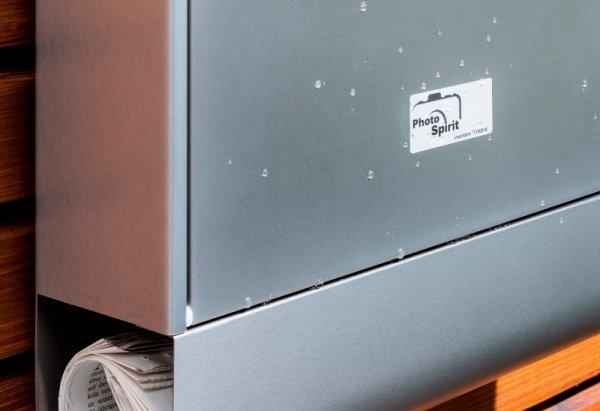 Etykiety Heavy Duty 25.4x10mm srebrne poliestrowe L6008-20szt AVERY ZWECKFORM