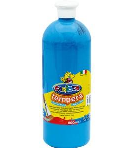Farba CARIOCA TEMPERA 1000ml jasnoniebieski 170-1446