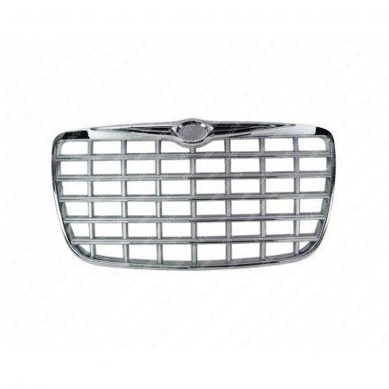 Atrapa grill 243105-1 Chrysler 300C 2005-2011
