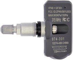 Czujnik ciśnienia w oponach 315 MHz 974-301 Chevrolet Equinox 2007-2014