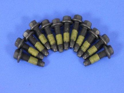 Szpilki kolektora wydechowego  zestaw na auto  03413 BUICK CADILLAC  Hummer Pontiac Saturn