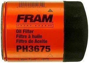 Filtr oleju silnika PH3675 Riviera 1982-1985 5.0 L. 5.7 Diesel