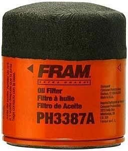Filtr oleju PH3387A Alero 1999-2004 3,4L.