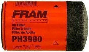Filtr oleju PH3980 Century 1982-1984 2.8 L. 1987-1988 2.8 L. 1982-1985 4.3 L.