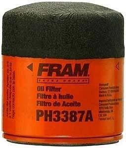 Filtr oleju PH3387A Lumina 1998-2003 3,8L.