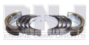 Panewki główne II szlif (komplet na silnik) GTO 2004 5,7l 05-06 6,0l