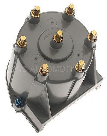 Kopułka aparatu zapłonowego dr460 K1500-K2500 1988-1995 4.3 L.