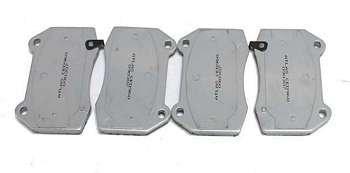 Klocki hamulcowe przednie Infiniti G35 / Nissan 350ZIMED960