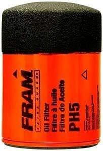 Filtr oleju PH5 K3500 1992-1993 6.2 Diesel