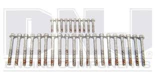 Szpilki głowicy ( komplet na silnik ) GTO 2004 5,7l 05-06 6,0l