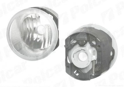 Lampa przednia p/mgielna 243129-E Chrysler 300C 2005-2011