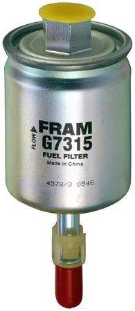 Filtr paliwa G7315 Deville 1999-2005 4.6 L.