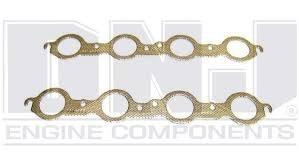 Uszczelki kolektora wydechowego GTO 2004 5,7l 05-06 6,0l