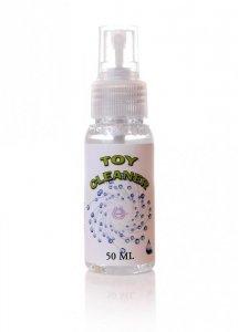 Sprej-Toy Cleaner 50 ml. Boss Series