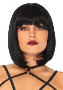 Bielizna-Short natural bob wig