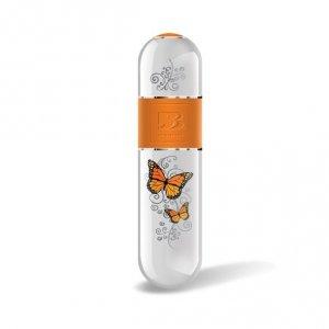 B3 Onye - Wibrator zdobiony -  Galerie Butterfly