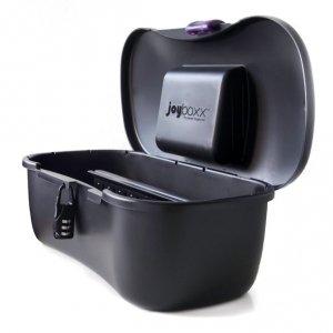 Pudełko na akcesoria - Joyboxx  Hygienic Storage System Black