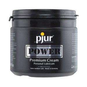 Środek nawilżający - Pjur Power 500 ml