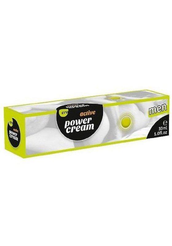 Power Cream Active men 50ml