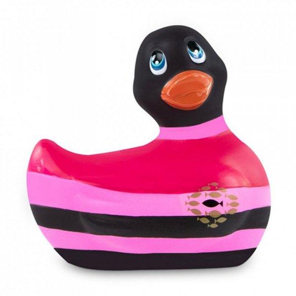 Masażer kaczuszka - I Rub My Duckie 2.0 Colors