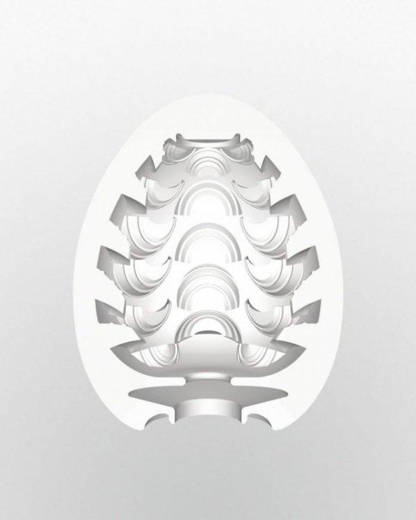 Tenga Egg Stepper - Jajka do masturbacji Stopniowe (6 szt.)