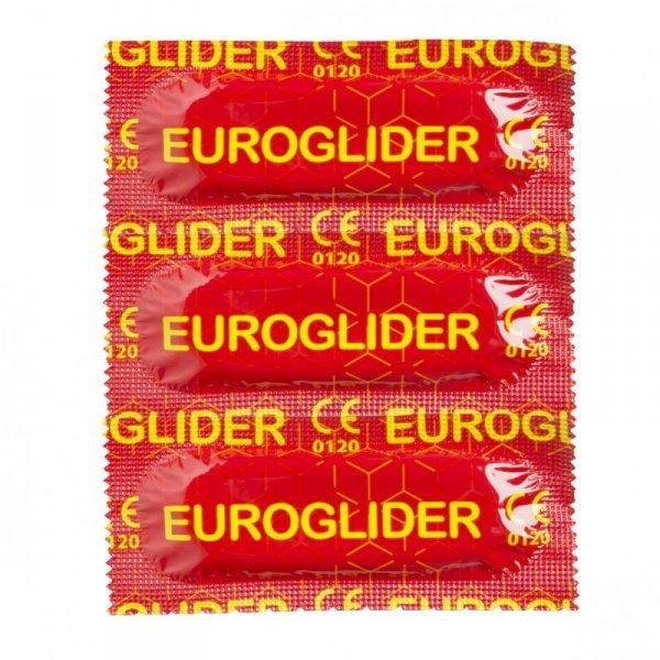 Prezerwatywy - Euroglider Condooms 144 szt