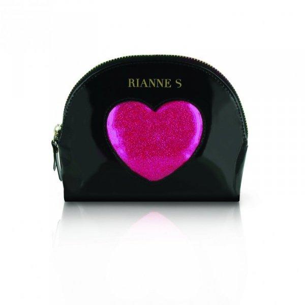 Zestaw akcesoriów - RS Essentials - Kit dAmour Black/Pink
