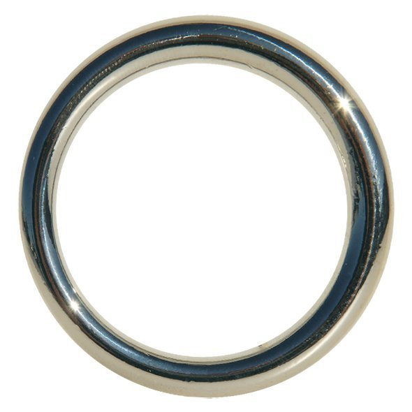 Pierścień - Sportsheets Edge Seamless O-Ring 5,1 cm
